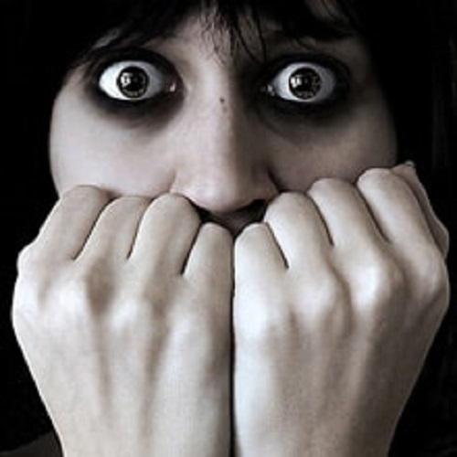 ترس و مقایسه آن با احساسات دیگر
